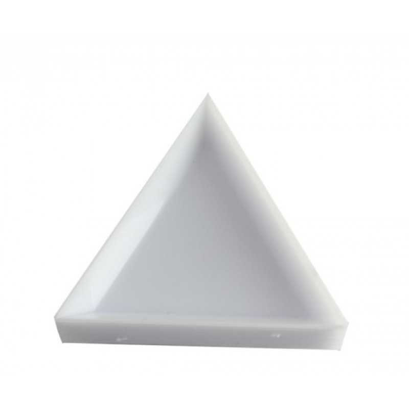 Треугольник поддон для страз