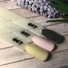 Блестки 0,01 мм белые 200