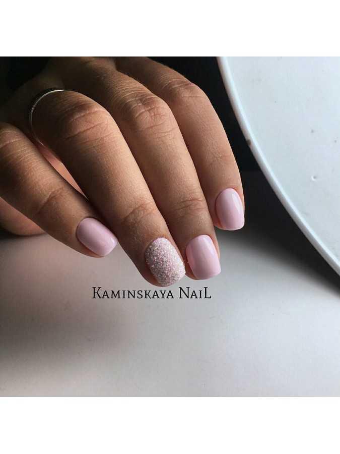 Блестки 0,02 мм бело-розовые 325