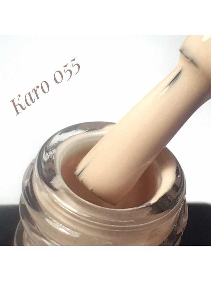Гель лак KARO 55