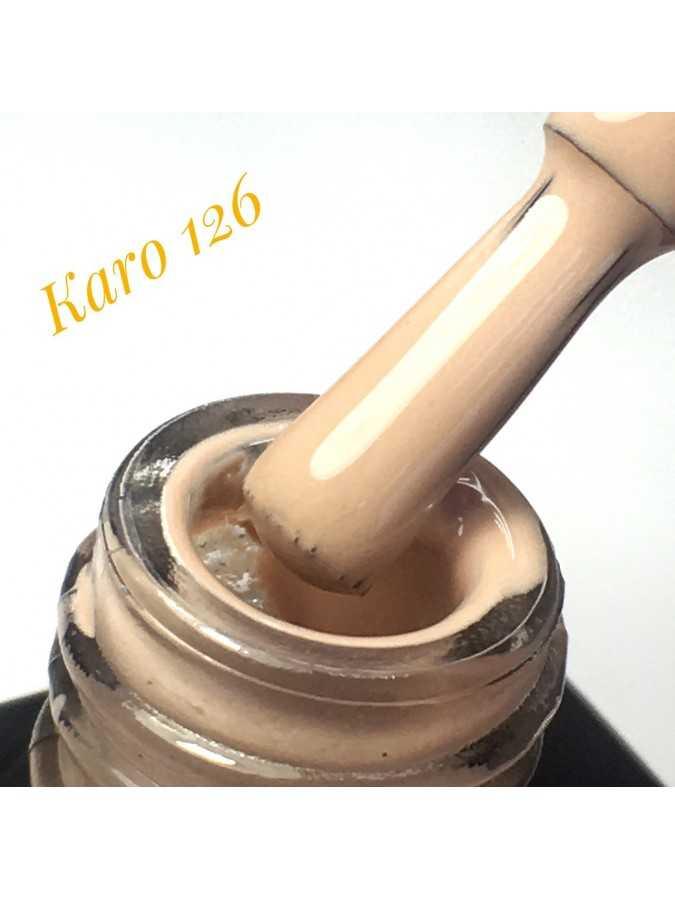 Гель лак KARO 126