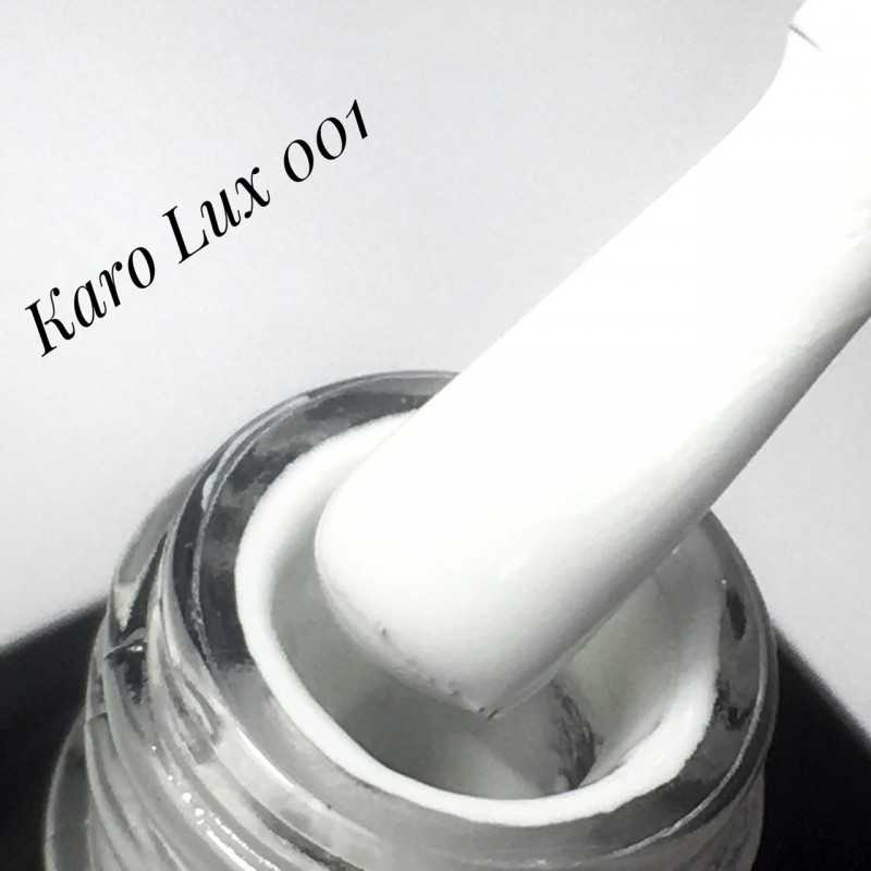 Гель лак KARO LUX 001