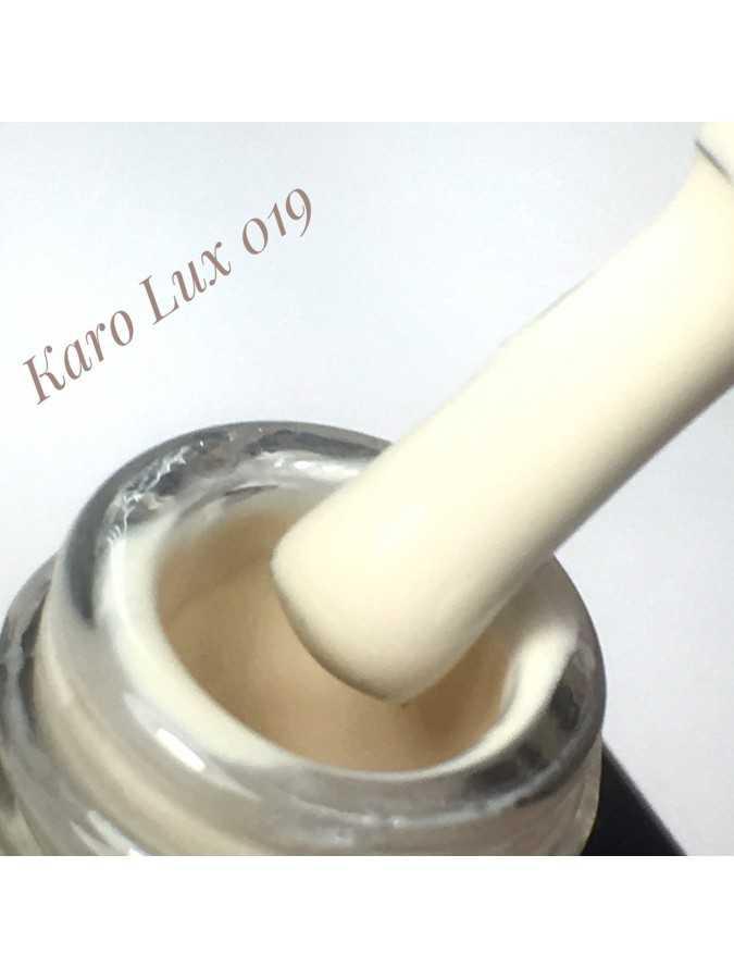 Гель лак KARO LUX 018
