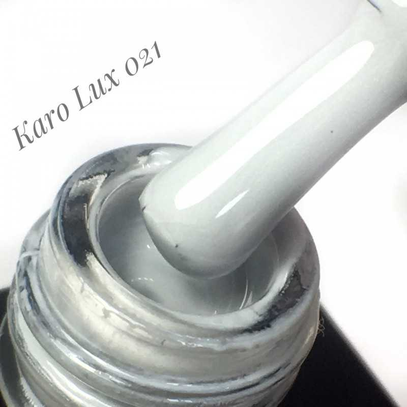 Гель лак KARO LUX 021