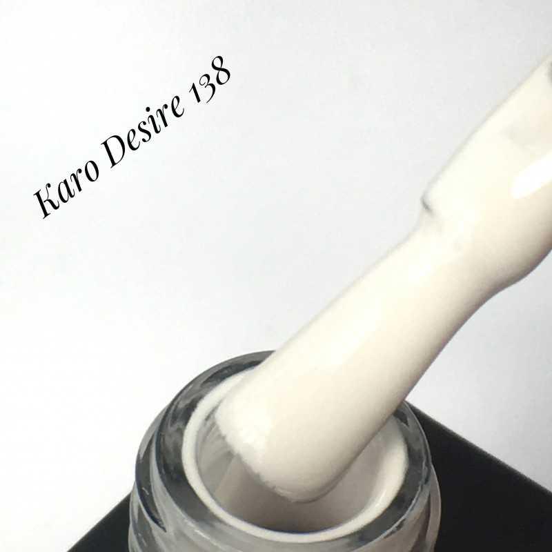 Гель лак Karo DESIRE 138