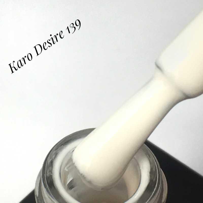 Гель лак Karo DESIRE 139