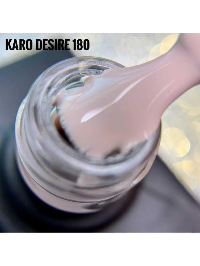 Гель лак Karo DESIRE 180