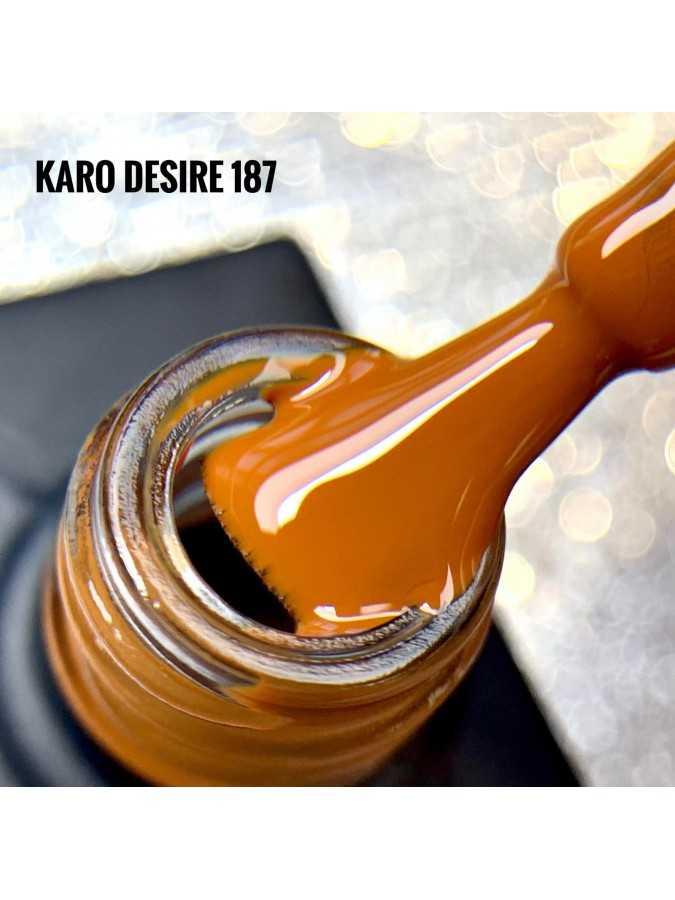 Гель лак Karo DESIRE 187