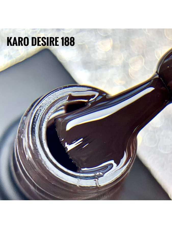 Гель лак Karo DESIRE 188