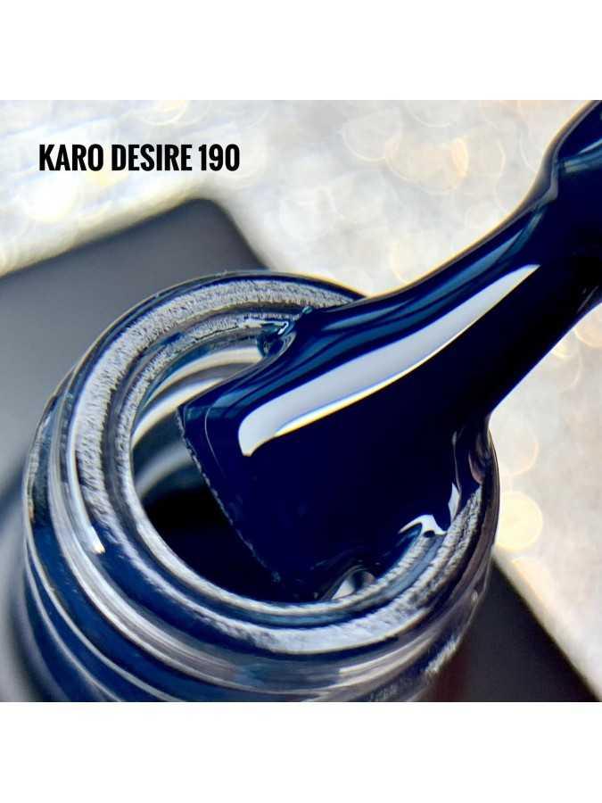 Гель лак Karo DESIRE 190