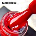 Гель лак Karo DESIRE 192