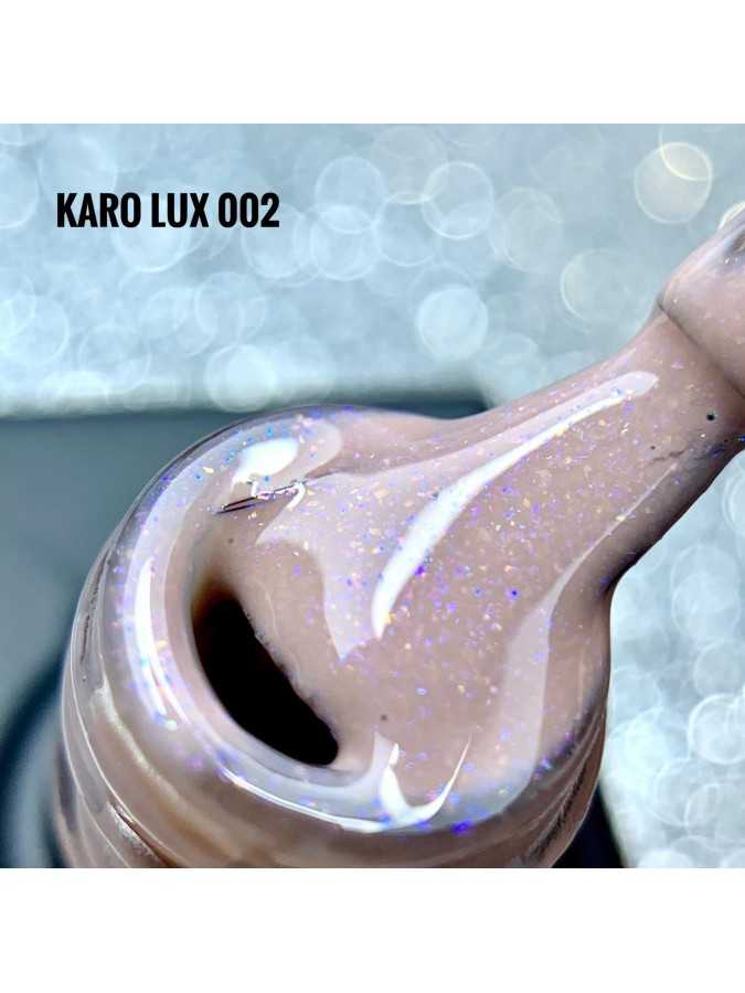 Гель лак KARO LUX 002