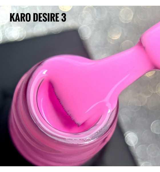 Гель лак Karo DESIRE 3