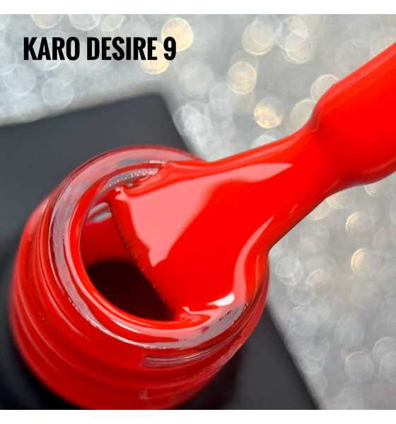 Гель лак Karo DESIRE 9