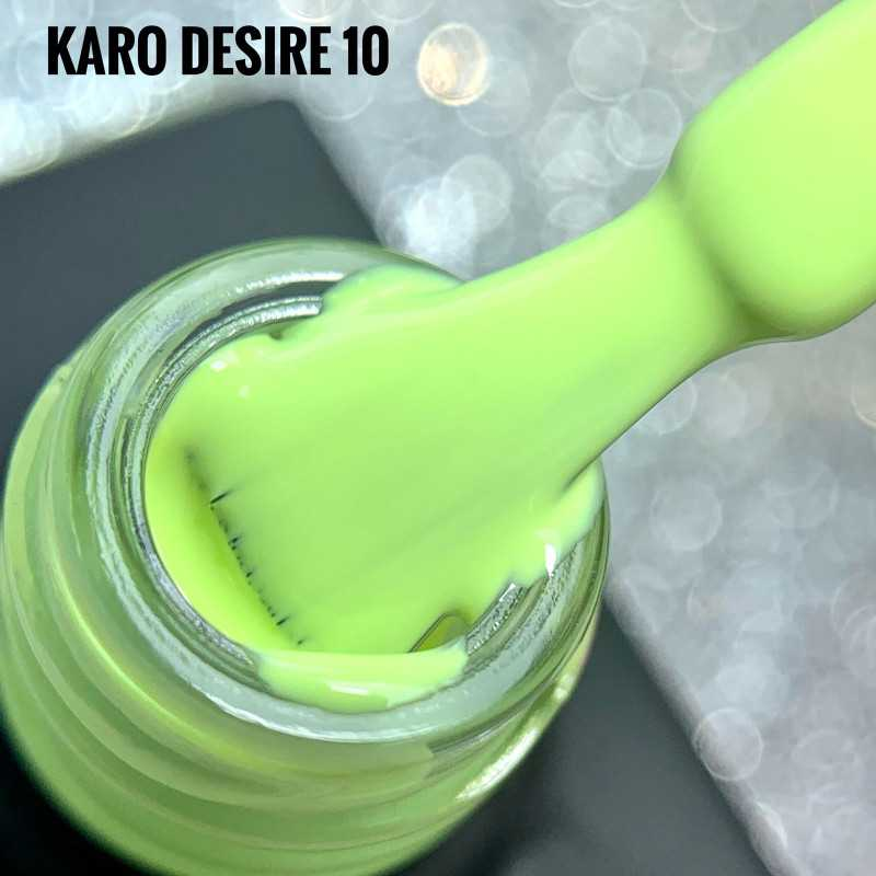 Гель лак Karo DESIRE 10
