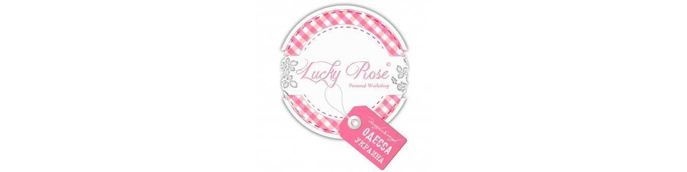 Cлайдер дизайн для ногтей Lucky Rose — купить в интернет магазине, цена, фото | Lakomaniya